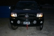 2003-2009 4th Gen 4Runner Hidden Winch Mount