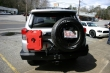 2010-2013 5th Gen 4Runner Rear Bumper