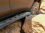 2008-2017 Land Cruiser Ultimate Rock Sliders