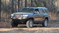 2010-2020 5th Gen 4Runner (Rock Armor) - Stage 2