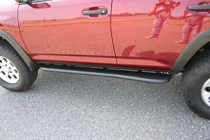 2003-2009 Lexus Sliders - Kicker & Regular (w/o KDSS)