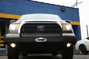 2007-2013 Tundra Low Front Bumper