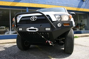 10-13 5th Gen 4Runner Front Bumper