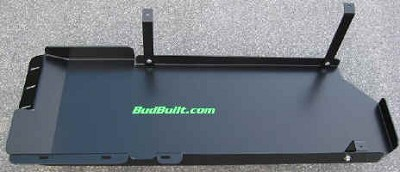 2003-2009 4th Gen 4Runner Beefy Fuel Tank