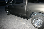 2007-2020 Tundra Rock Sliders