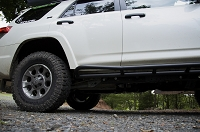 Ultimate Rock Sliders | 2010-2020 5th Gen 4Runner